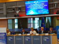 Sky & Space Intergroup Event on Aeronautical Research