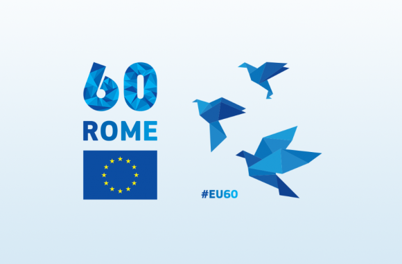 60th anniversary of the Treaty of Rome