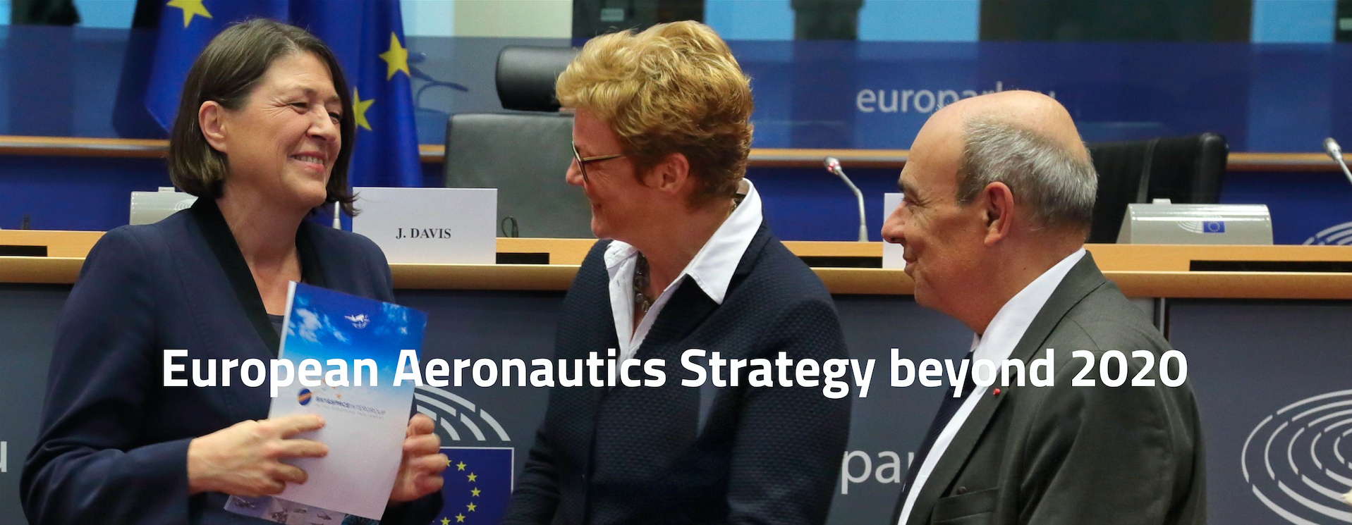 EU Aeronautics beyond 2020