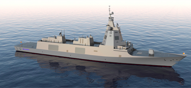 Navantia, a Spanish leading technology company
