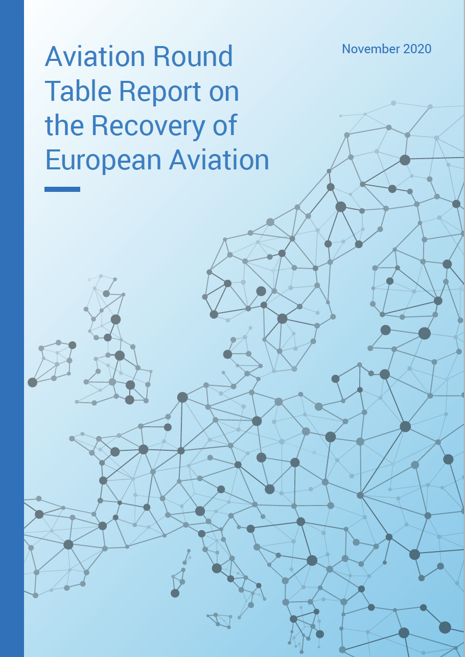 Aviation Round Table Report